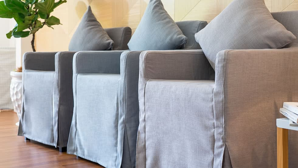 replacement ikea dining chair covers