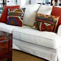 3 Cushion Sofa Slipcover Standard Two Seater Dimensions Fodere Per Divano Ekeskog