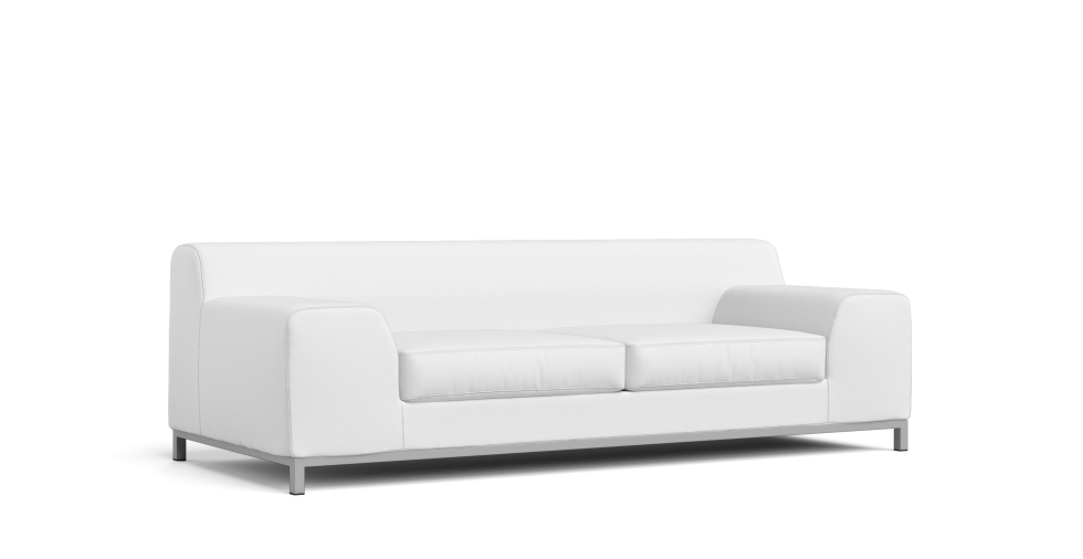 kramfors leather sofa office furniture singapore ikea cover home and ...