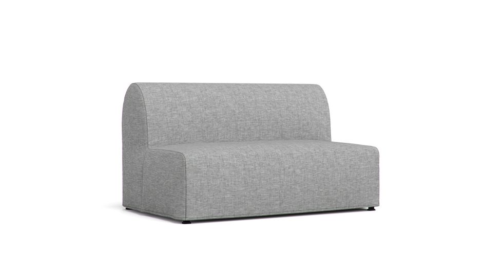 two seater sofa bed cover crypton lycksele 2