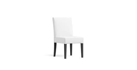 Seggioloni e sedie junior consentono a neonati e a bimbi più grandi di sedersi a tavola con gli adulti in perfetta sicurezza. Fodere Per Sedia Ikea Comfort Works