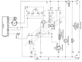 Problème de chauffe sur lave-linge Vedette eg-7502d/df