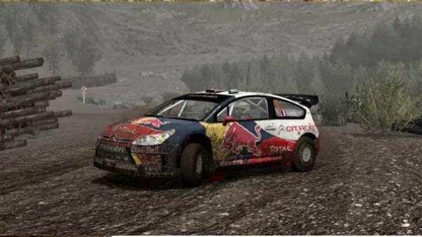 WRC FIA World Rally Championship (2010) PC Full Español