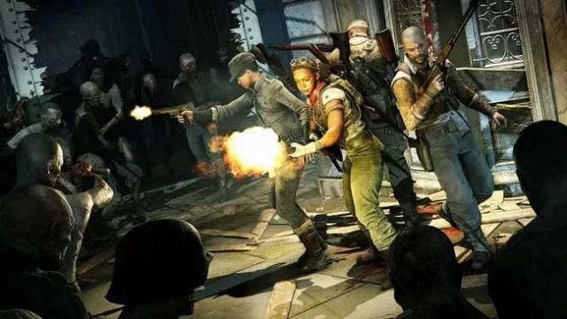 Zombie Army 4 Dead War (2020) PC Full Español