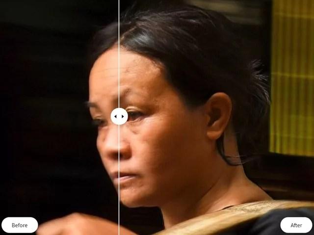 Topaz Sharpen AI Versión Full - corregir imágenes desenfocadas