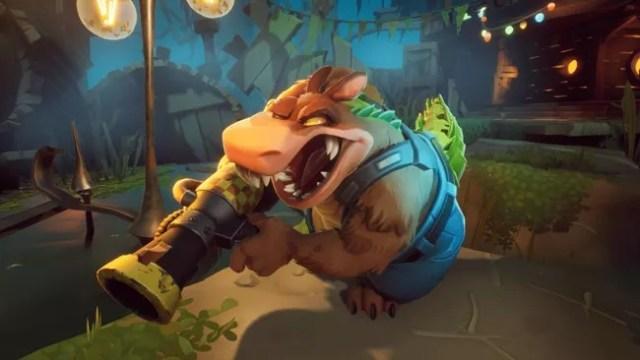 Crash Bandicoot 4: It's About Time (2021) PC Full Español