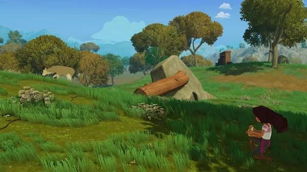 DreamWorks Spirit La gran aventura de Fortu (2021) PC Full Español