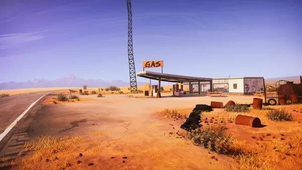 Road 96 (2021) PC Full Español