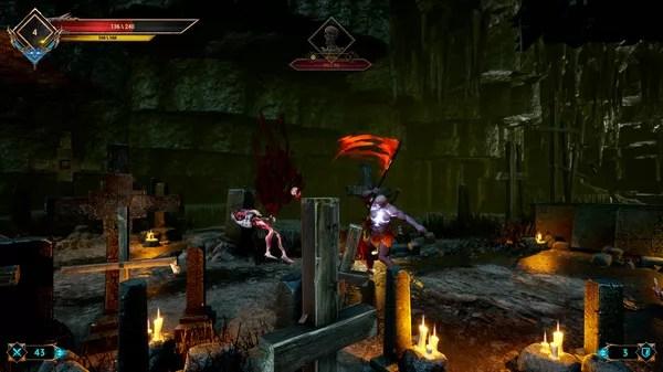 Demon Skin (2021) PC Full Español