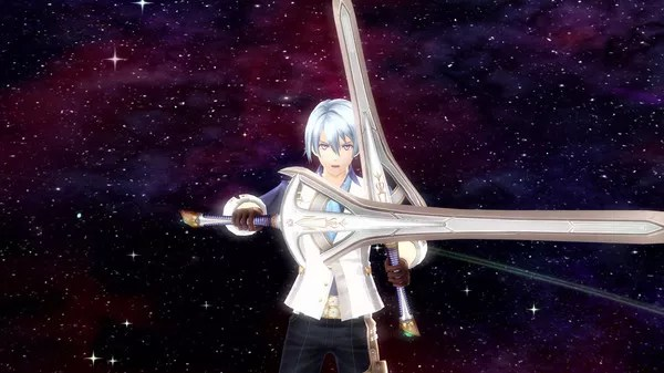The Legend of Heroes: Trails of Cold Steel IV (2021) PC Full
