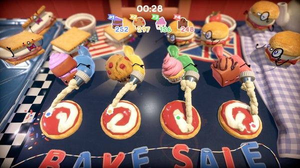 Cake Bash (2020) PC Full Español