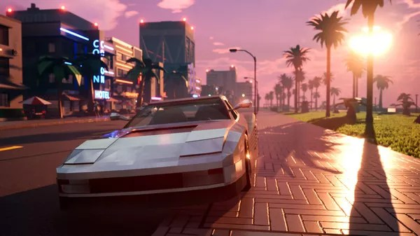 Vicewave (2020) PC Game