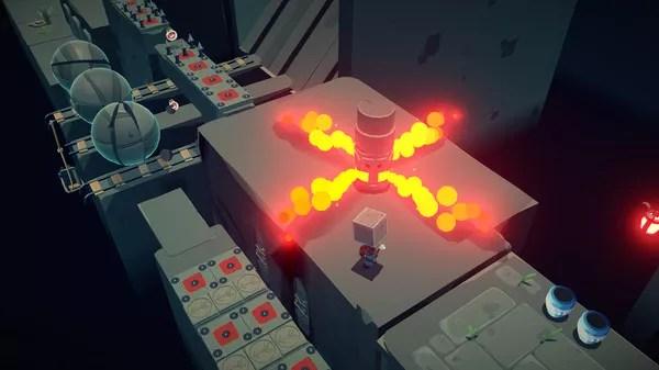 The Lightbringer (2021) PC Full Español