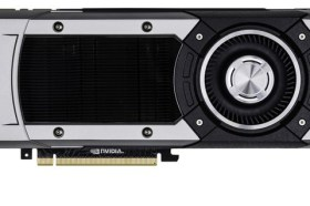 NVIDIA GeForce GTX 980 Ti顯示卡, 4K最合理解