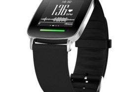 ASUS VivoWatch智慧手錶, 掌握‧心脈動 跨步‧向前行