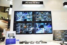 別偷NAS廠的攤位 Synology靠著Surveillance抓到展場慣竊