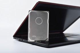 Seagate Sevenᵐᵐ行動硬碟, 致薄簡約 至臻完美
