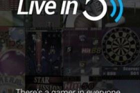 圓剛推出Android遊戲直播APP – 「Live in Five – Gamers」封測活動火熱登場!