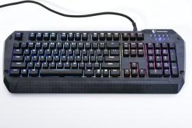 TESORO Lobera Spectrum羅貝拉劍 機械式電競鍵盤 / 凱華青軸 高階新選