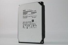 HGST Ultrastar He8 8TB 企業級硬碟 / 沒有最大,只有更大