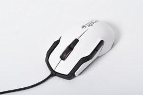 ROCCAT KOVA電競滑鼠 / 流線有勁 對稱多鍵