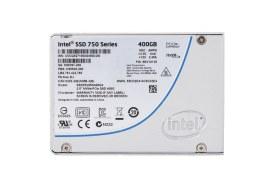 Intel固態硬碟750系列 儲存界的頂級之星 / NVMe與PCIe的次世代儲存