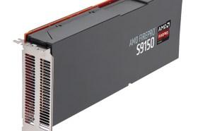 AMD GPUOpen力助地球科學巨擘CGG公司運用開源軟體與