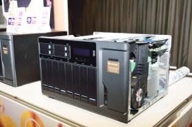 QNAP Thunderbolt NAS TVS-x82T與NASBOOK TBS-453A發表, 以及眾多QTS新功能