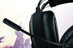 Tesoro鉄修羅發表最新系列耳機- Olivant歐力文  輕量人體工學 虛擬7.1聲道電競耳機