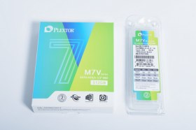 Plextor M7V SSD固態硬碟測試分享 / 2.5吋, M.2齊發 TLC顆粒