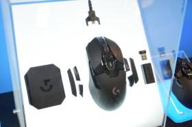 羅技無線遊戲鼠王G900 春電展開賣NT$5,490元