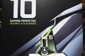 NVIDIA Computex 十全十美體驗活動 感受 GTX 1080 強悍之處