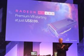 AMD Radeon RX480 顯示卡將在 6 /29 號上市 199 美金