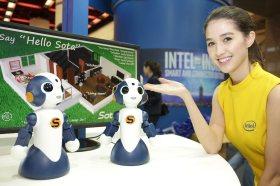 Intel 於 Computex 展示 AnyWAN, 車聯網平台, mini-STX 小型主機 與 IOT 等應用