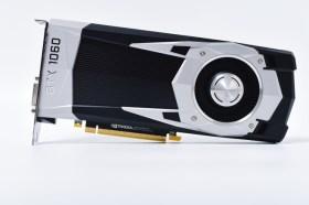 NVIDIA GEFORCE GTX 1060 創始版 $299 鎂 / 信仰就是狂