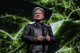 NVIDIA執行長黃仁勳將現身GPU技術大會發表主題演說