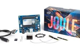 運用Intel® Joule™  實現物聯網設計理念與成功創業
