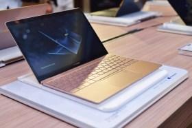 ASUS ZenBook 3 美型筆電 設計工藝, 規格搶先看