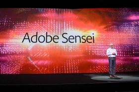 Adobe發布Adobe Sensei助客戶掌握數位體驗的藝術