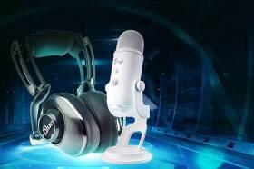 看準直播、電競市場 美國Blue Microphone進軍台灣