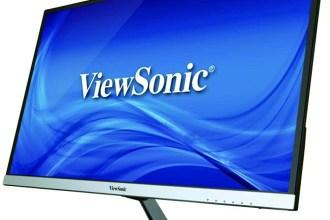 View Sonic 27吋 SuperClear® AH-IPS顯示器「VX2776-smhd」