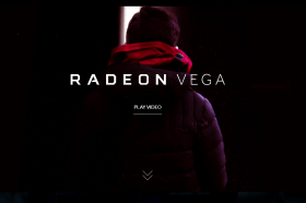 AMD全新Vega顯示架構啟動無限工作負載