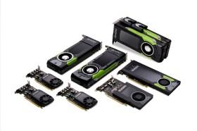 NVIDIA打造新量級超級電腦工作站 為設計與工程應用挹注突破性功能