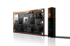 NVIDIA Jetson TX2將 AI 導入終端設備