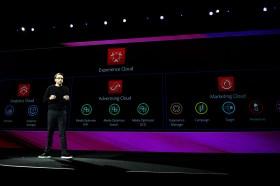 Adobe發布Adobe Experience Cloud