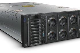 屢破世界紀錄!Lenovo X6伺服器勇奪10項效能評測冠軍 在SAP HANA效能評測中獲得兩項領先產業的測試結果