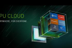 NVIDIA推出GPU雲端平台簡化人工智慧開發