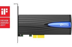 Plextor打造流線極速美學-M8Se NVMe SSD高質感登場