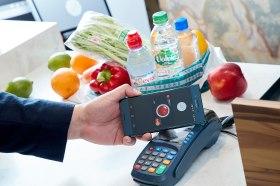 Sony Mobile 成為Android Pay合作夥伴 率領逾200萬Xperia用戶 搶先體驗指尖「嗶」經濟