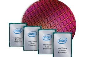 英特爾發表效能強大的Intel® Xeon®可擴充處理器